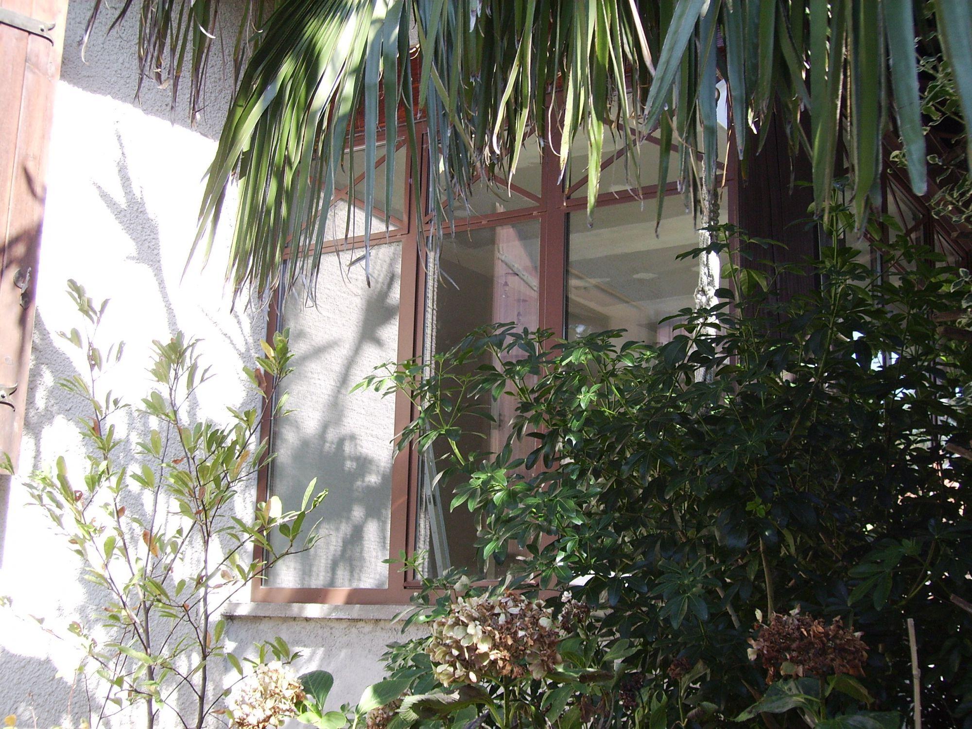 façade vitrée Escudié 3
