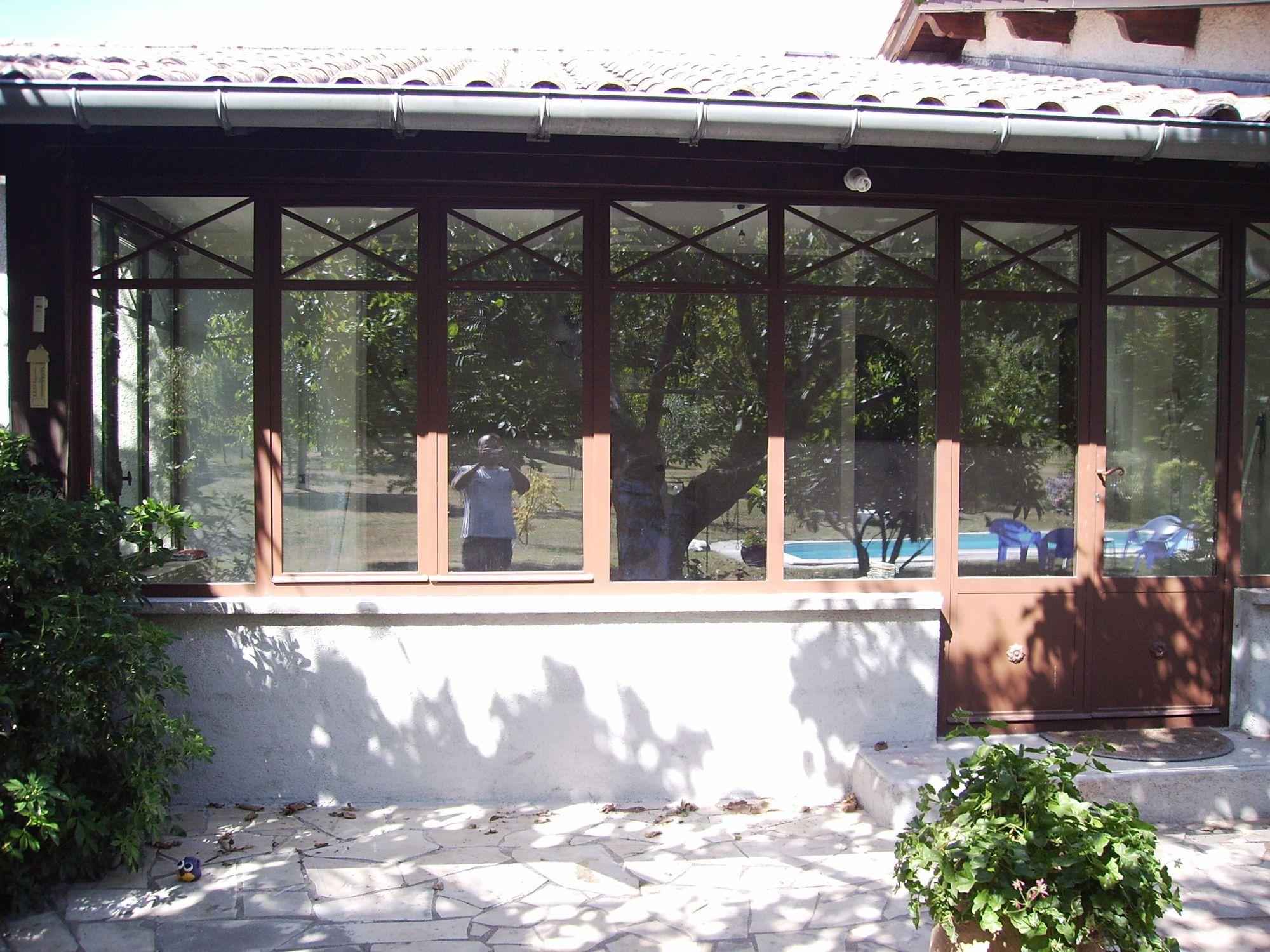 façade vitrée Escudié 4
