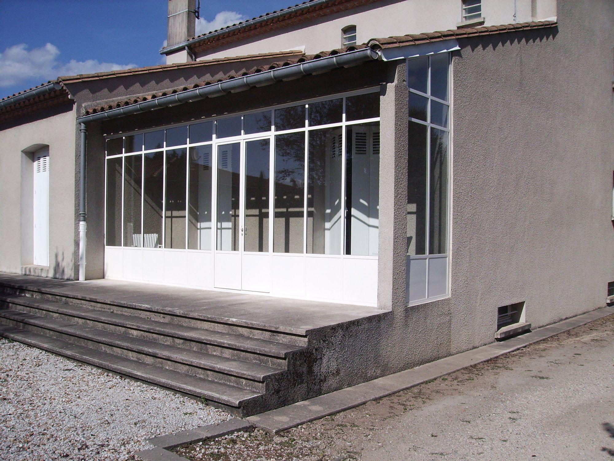 fermeture terrasse 2